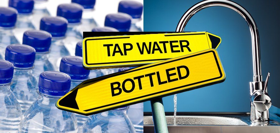 Bottled Water vs Tap Water: A Comprehensive Comparison