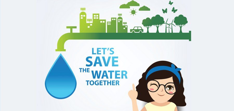 10 How To Save Water At Home Tips