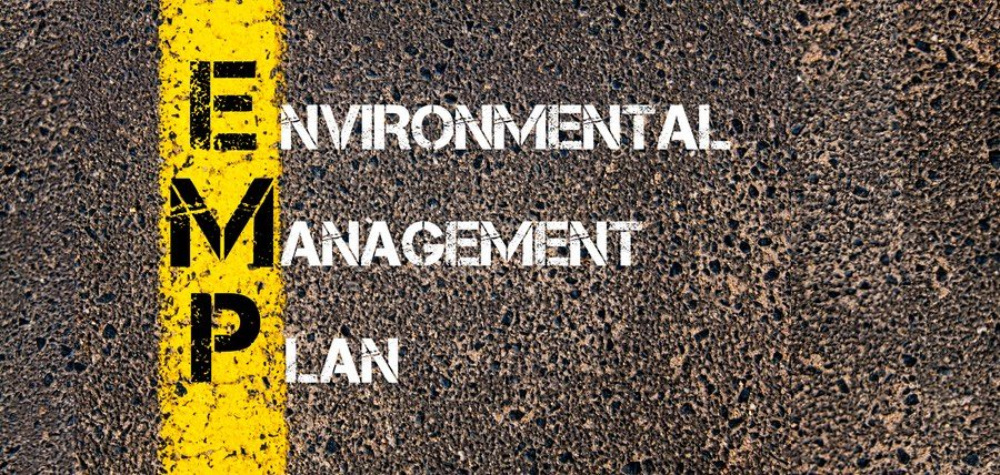 Site-Specific Construction Environmental Management Plans