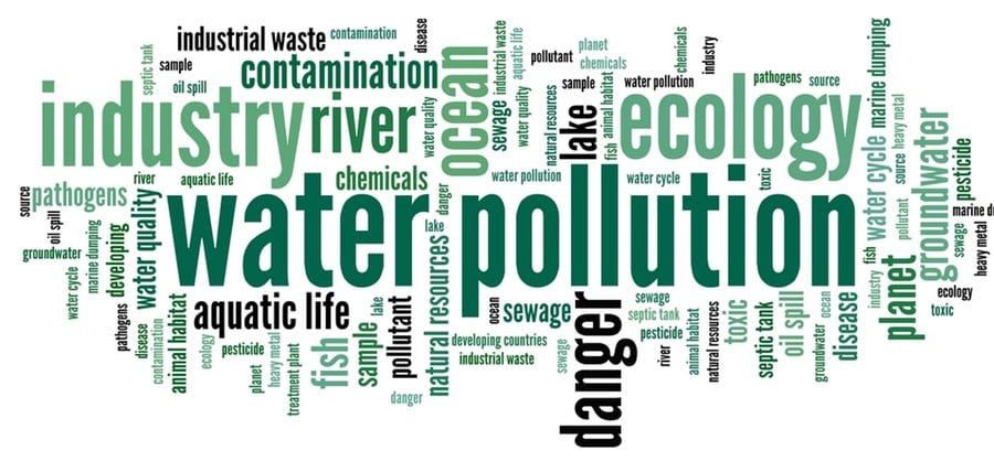 What You Need To Know About Groundwater Pollution