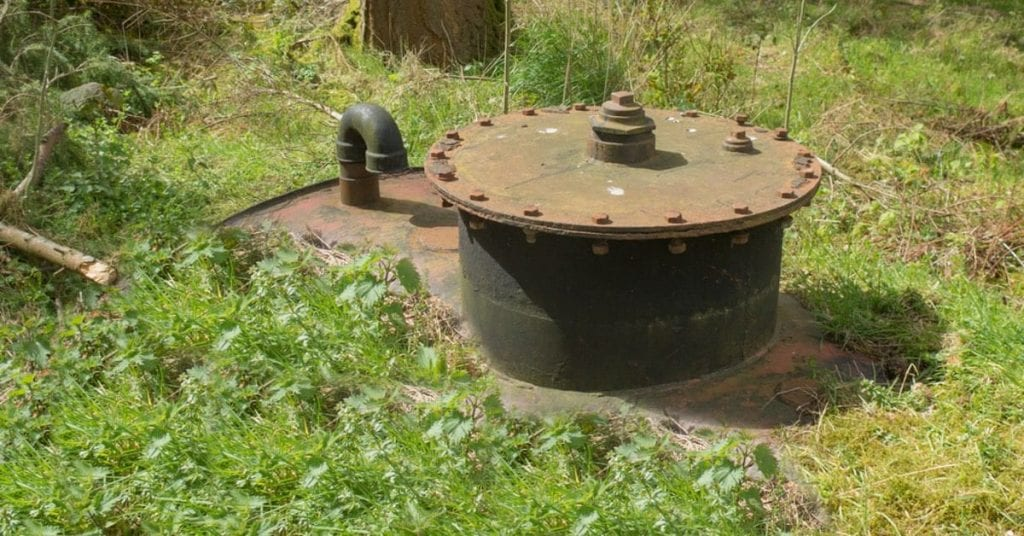 Buried Oil Tank Concerns in NJ: What to Know!