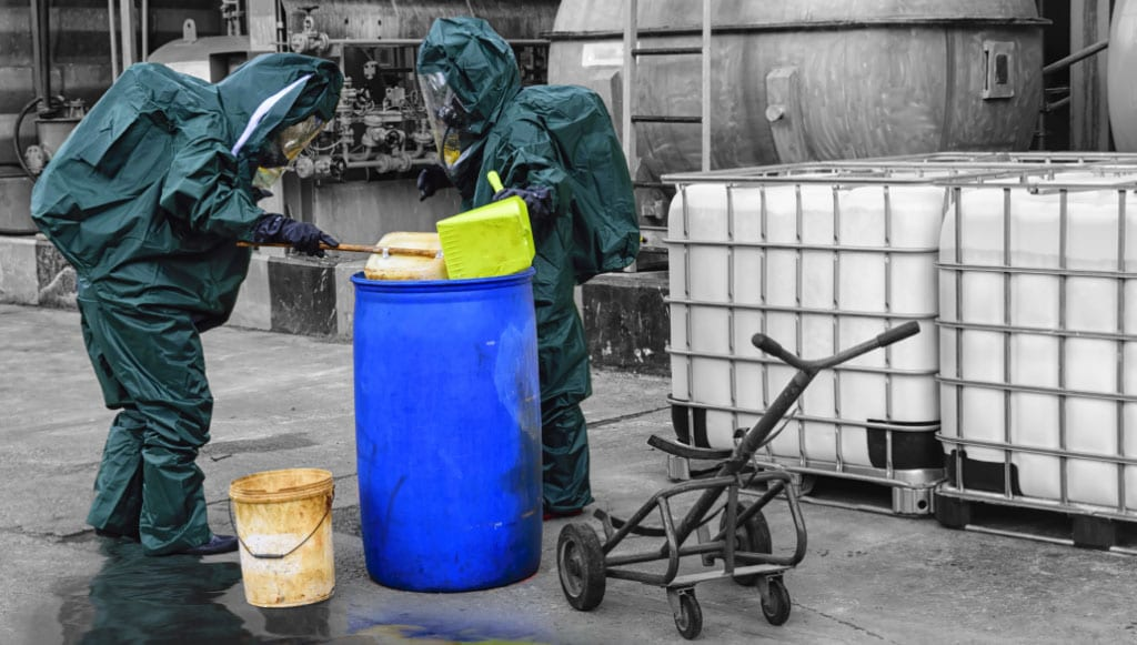 Covid-19 Disinfecting Services