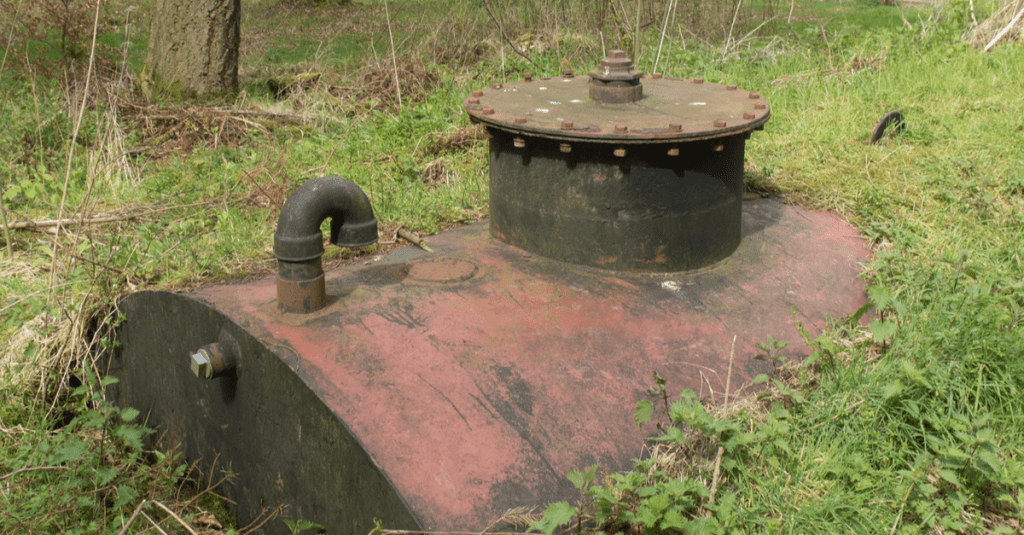 Best Ways To Test For Underground Oil Tank Leakage