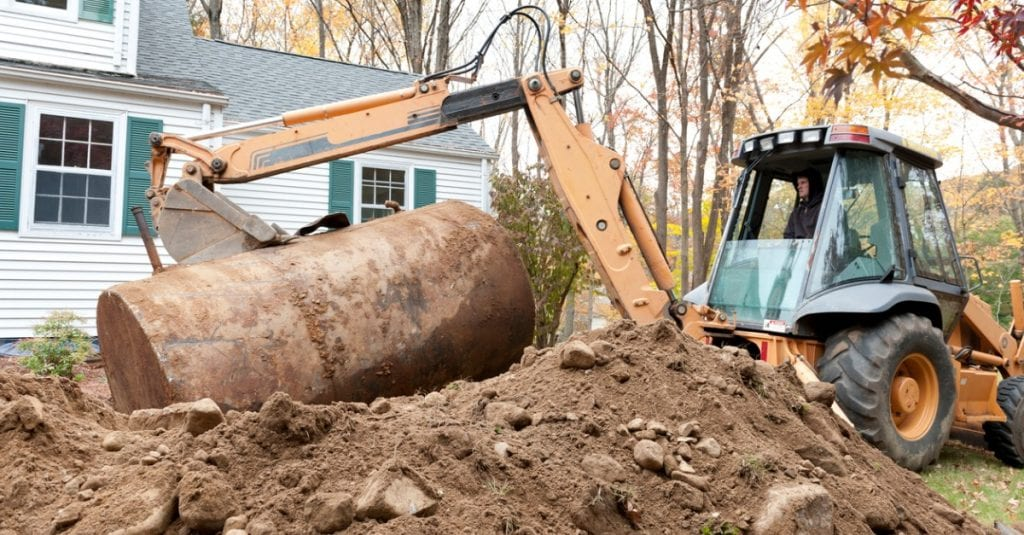 5 Facts About Specialized Oil Tank Removal in Warren County NJ