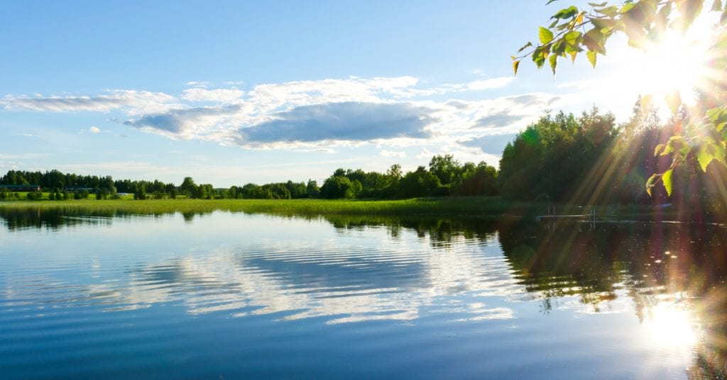 What Are Ambient Water Quality Standards in NJ?